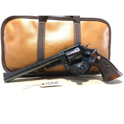 SMITH & WESSON MODEL 57 .41 MAGNUM