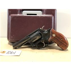SMITH & WESSON LADY SMITH MODEL .38 SPL