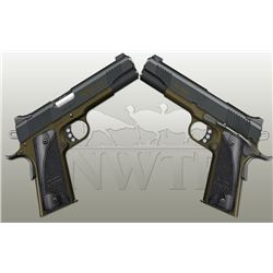 Limited Edition NWTF 2020 Kimber 1911 Gun of the year