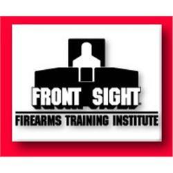 Front Sight Firearms Training Commander Life Membership
