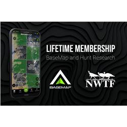 LIFETIME BASEMAP Elite Membership