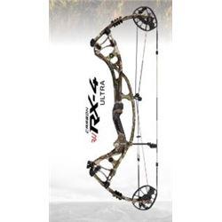 Hoyt Bow Carbon RX-4