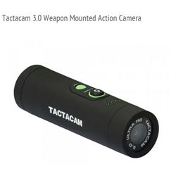 Tactacam Solo Camera Package with WiFi for Gun