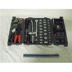 complete tool set