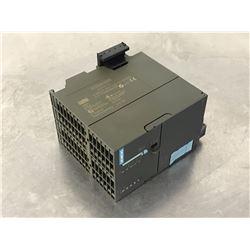 SIEMENS 6ES7 317-2AJ10-0AB0 CPU MODULE