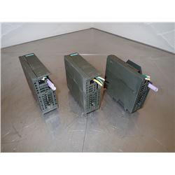 (3) SIEMENS 1P 6ES7 153-1AA03-0XB0 SIMATIC S7