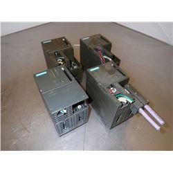 (4) SIEMENS 1P 6ES7 316-2AG00-0AB0 SIMATIC S7