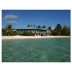Bahama Vacation for 8 or more People, 7 Relaxing days, Bone Ami beachfront retreat in Abaco, Bahamas