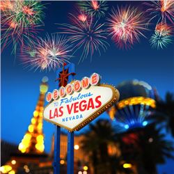 Las Vegas 3 Day 2 Night - Any day (Including Weekends), Includes $1000 in Coupons