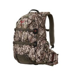 Badlands Superday Backpack, Approach Camo