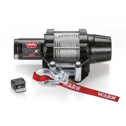 Warn 3500lb UTV Winch, #101035 VRX 35