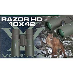 Vortex Razor HD 10X42 Binocular