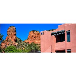 Beautiful Sedona Arizona Vacation, 4days/3nights up to 4 people Oct. 11-14, 2020