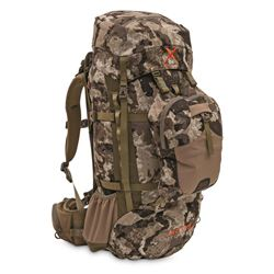 ALPS OutdoorZ Commander X Plus Pack, Veil Cervidae Camo