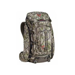 Badlands Clutch Backpack, Approach Camo