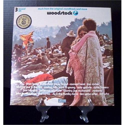 LP 'Woodstock' Soundtrack #956565