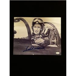 Ted Williams Signed Auotgraph 8x10 Photo W/COA