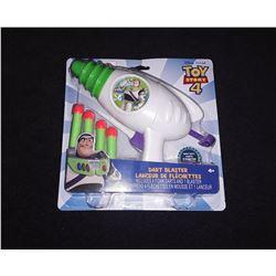 Disney Toy Story 4 Dart Blaster Lanceur De Flechettes