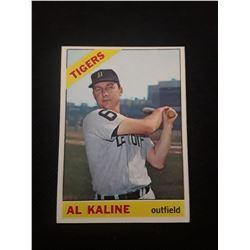 1966 Topps Al Kaline