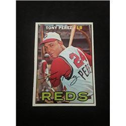 1967 Topps Tony Perez