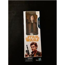 Star Wars Han Solo 12 Inches