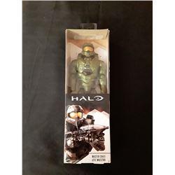 Halo Master Chief Jefe Maestro 12 Inches