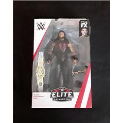 WWE Roman Reigns Interchangeable Hands W/Championship Belt