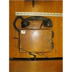 NORTHERN ELECTRIC TELEPHONE WITH HANDSET