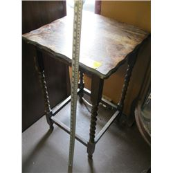BARLEY TWIST OCCASIONAL TABLE