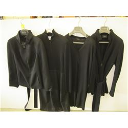 9 PCS OF A-K-R-I-S ASSORTED CLOTHING ITEMS