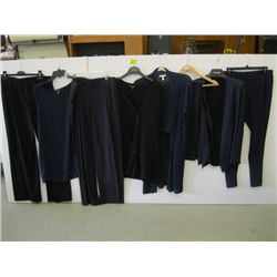 8 PCS OF EILEEN FISHER CLOTHING