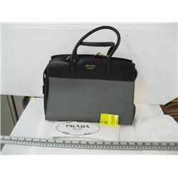 AUTHENTIC USED PRADA PURSE WITH BAG