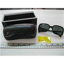 PR OF CHANEL 5175 SUNGLASSES WITH CASE