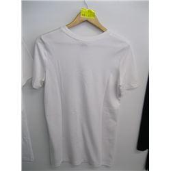 NWT THEORY WHITE T-SHIRT (L)