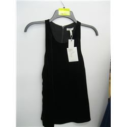 NWT JOIE BLACK TOP (L)