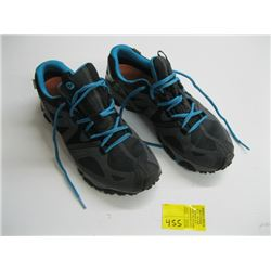 PR OF SIZE 8 1/2 MERRELL HIKING SHOES