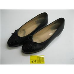 PR OF CHANEL SHOES SIZE 39C