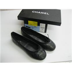 PR OF CHANEL SIZE 38 SHOES