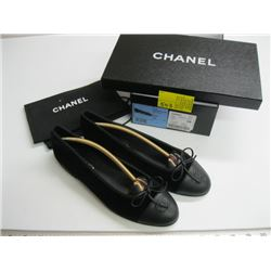 PR OF NEW CHANEL SIZE 39 SHOES
