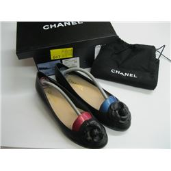 PR OF CHANEL SIZE 39 SHOES