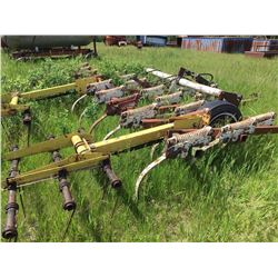 Glencoe 16 ft field cultivator