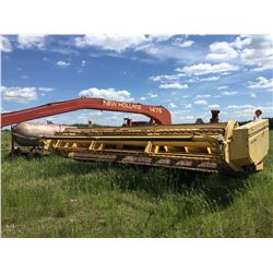 NH 1475 Hydra Swing 16 ft haybine