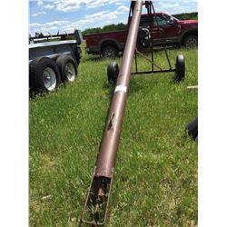 Malco 30×6 inch grain auger