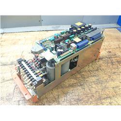 Fanuc Velocity Control Unit, M/N: A06B-6047-H003