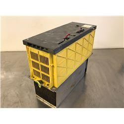 FANUC A06B-6087-H130 D POWER SUPPLY MODULE