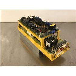FANUC A06B-6058-H005 SERVO AMPLIFIER