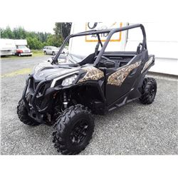 0C --  2018 Can-Am Maverick Trail DPS 1000 Can-Am ,  , 1574  KM's