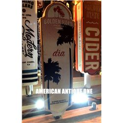 Dia Beer Server Knob USA BAR
