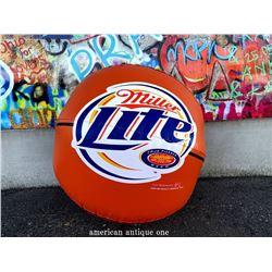 2004 60cm Miller Air balloon basketball