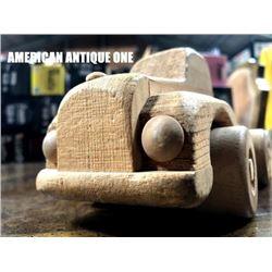 Oregon Wood Toy Car toy
